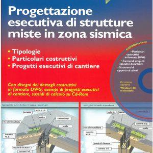 Progettazione esecutiva di strutture miste in zona sismica