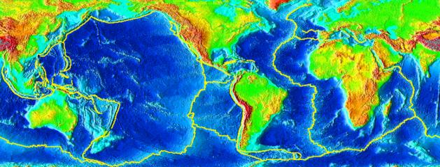 Calcolo strutture: il terremoto come laboratorio